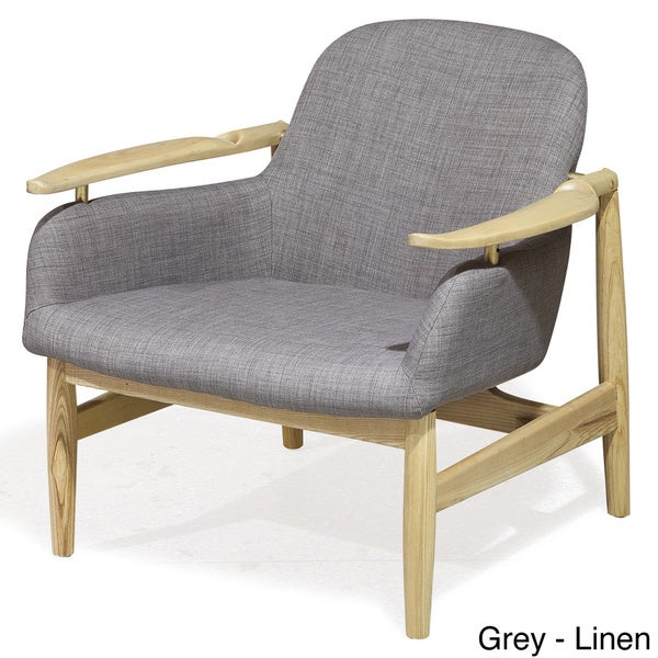 Denmark Lounge Chair