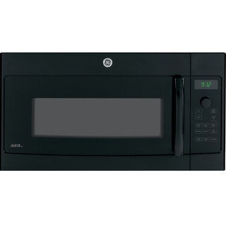 GE Profile Advantium Black 1.7 Cubic-foot Over-the-Range Microwave