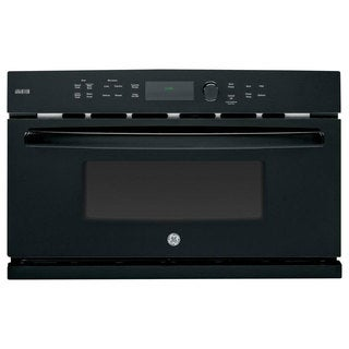 GE Electric Speed Black 1.7 Cubic Feet Oven