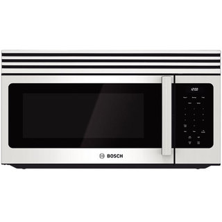 Bosch Over-the-Range White 1.6 cubic feet Microwave Oven