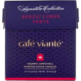 Spresso Luxe Lungo Roast Coffee Capsule (70-count)