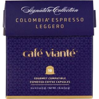 Spresso Luxe Light Roast Coffee Capsule (70-count)