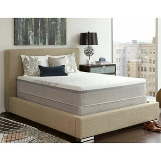 Sealy Posturepedic Hybrid Ability Firm King-size Mattress Set