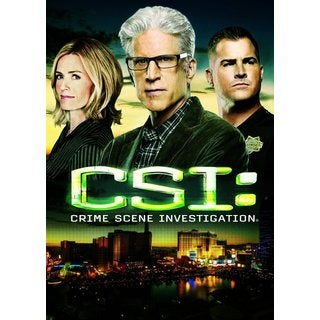 CSI: Crime Scene Investigation: Complete Fourteenth Season (DVD)