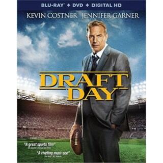Draft Day (Blu-ray/DVD) 13260523