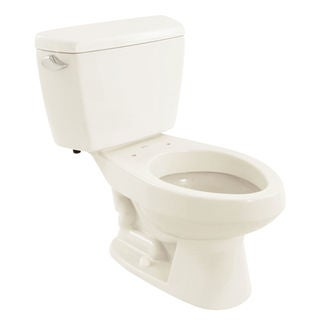 TOTO Carusoe Insulated Elongated Bowl and Tank Toilet