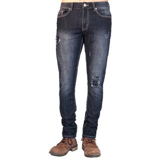 A / Jeans Men's Royal Peasant Denim Jeans