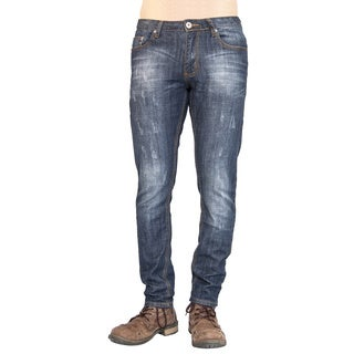 A/Jeans Men's Gold Rush Denim Jean