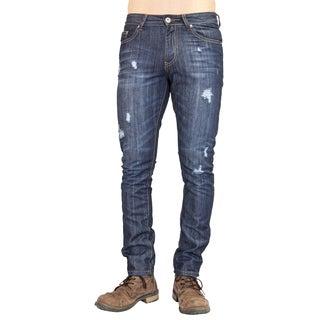 A/Jeans Men's Dark Inglorious Denim Jean