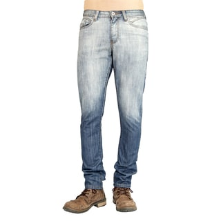 A/Jeans Men's Ombre Denim Jeans