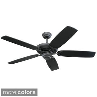 Monte Carlo Colony 52-inch 5-blade Ceiling Fan