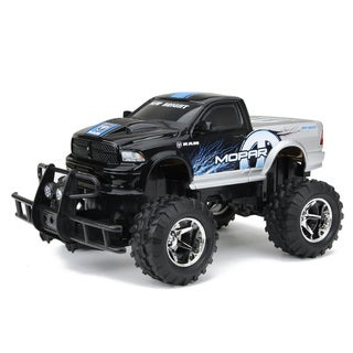 New Bright Remote Control Full Function Dodge Mopar Ram Truck