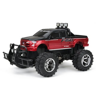 New Bright Remote Control Full Function 2015 Ford F150 Truck
