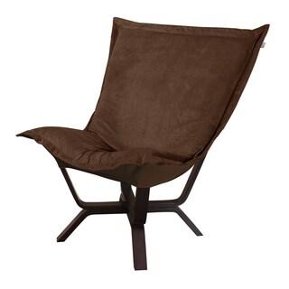 Milan Heavenly Bella Chocolate Chair
