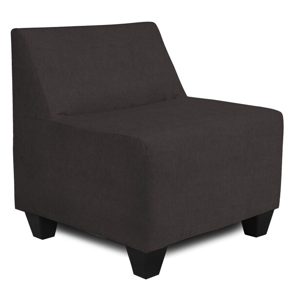 Avanti Black Pod Chair