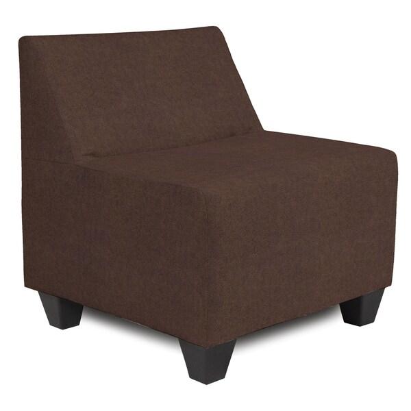 Avanti Pecan Pod Chair