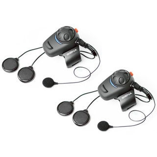 Sena SMH5D-02 Bluetooth Headsets (Set of 2)