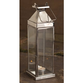 14-inch Tall Candle Lantern
