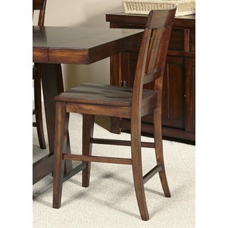 Liberty Tahoe Rustic 24-inch Bar Stool