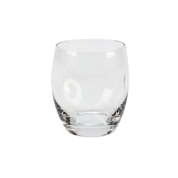 IMPULSE! Dimple Rocks Glasses (Set of 4)