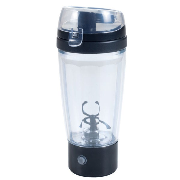Chef Buddy Auto Mixing Travel Dual Layered Cup with Tornado Action 13262471