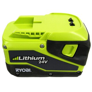 Ryobi 24-volt OP241 Lithium Ion Cordless Tool Battery (Refurbished)