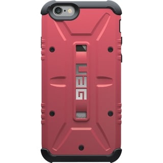 "Urban Armor Gear Case for Apple iPhone 6 (4.7"") w/ Screen Protector - Plasma"