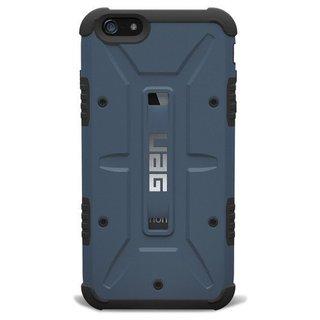 "Urban Armor Gear Case for Apple iPhone 6 (4.7"") w/ Screen Protector - Slate"