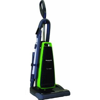 Panasonic MC-UG729 Platinum QuietForce Vacuum