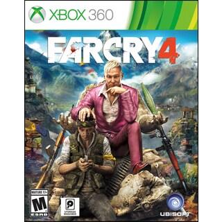Xbox 360 - Farcry 4