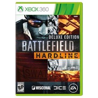 EA Battlefield Hardline Deluxe Edition