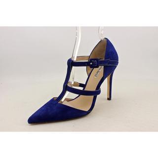 Charles David Women's 'Georgina' Regular Suede Dress Shoes