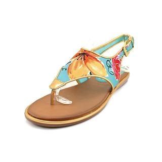 Naturalizer Women's 'Harsta' Fabric Sandals