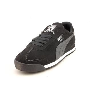 Puma Men's 'Roma Turbo' Man-Made Athletic Shoe