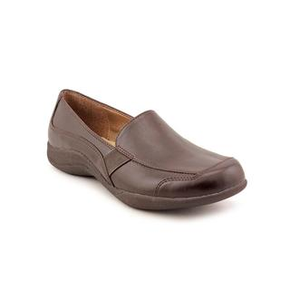 Soft Style by Hush Puppies Women's 'Arden' Man-Made Casual Shoes