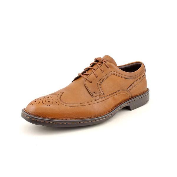 Rockport Men's 'Rocsports Lite Business Wingtip' Leather Dress Shoes