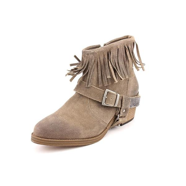Steve Madden Women's 'Cavvvo' Leather Boots