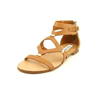Steve Madden Women's 'Comma' Leather Sandals
