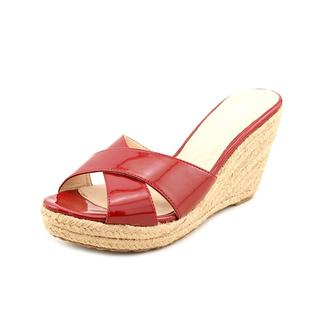 Charles By Charles David Women's 'Stylus' Patent Leather Sandals