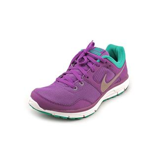 Nike Women's 'Lunarfly+ 4' Synthetic Athletic Shoe