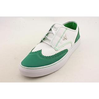 Creative Recreation Men's 'Defeo' Regular Suede Athletic Shoe