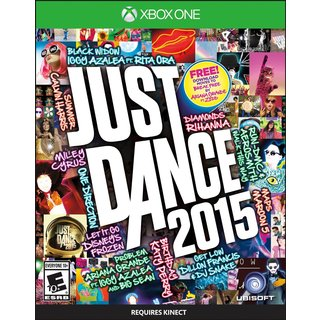 Xbox One - Just Dance 2015
