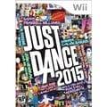 Wii - Just Dance 2015