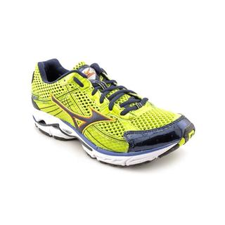 Mizuno Men's 'Wave Rider 15' Mesh Athletic Shoe