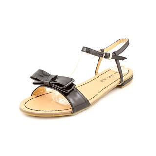 Rampage Women's 'Rangler' Patent Sandals
