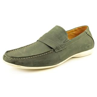 Kenneth Cole Reaction Men's 'Comp-Utation' Leather Casual Shoes