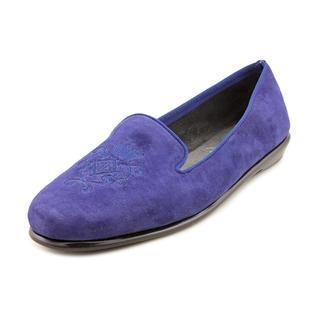 Aerosoles Women's 'Betunia' Regular Suede Casual Shoes