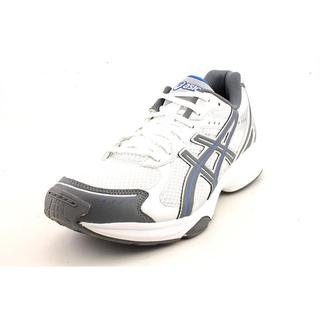 Asics Men's 'Gel-Express 4' Man-Made Athletic Shoe - Extra Wide