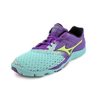 Mizuno Women's 'Wave Evo-Cursoris' Mesh Athletic Shoe