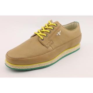 Creative Recreation Men's 'Cortina' Leather Athletic Shoe